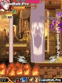 Tải Game Cao Thủ Săn Ma Crack Việt Hóa Miễn Phí Cho Java
