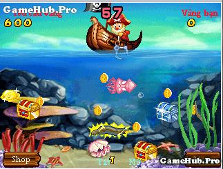 Tải Game Đào Vàng Kiểu Cướp Biển Crack Cho Java