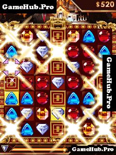 Tải Game Diamond Twister Kim Cương Crack Cho Java
