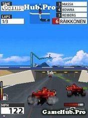 Tải Game Ferrari World Championship Đua Xe Crack Java