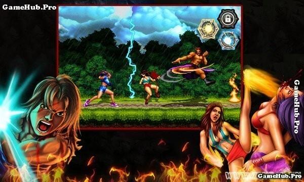 Tải Game Fight Till Death 2 Apk Đối Kháng Cho Android