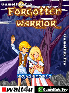 Tải Game Forgoten Warrior Phiêu Lưu Crack Cho Java