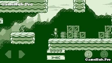 Tải Game Game 2-bit Cowboy Apk Cho Android mới nhất