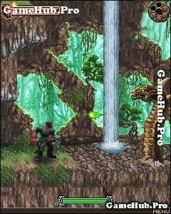 Tải Game Hellboy - Đứa Con Địa Ngục Crack Cho Java