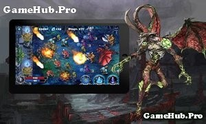 Tải Game Hero of Might and Magic Apk cho Android
