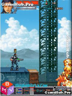 Tải Game Lực Lượng Đặc Biệt 3 - Siêu Máy Tính Việt Hóa