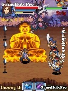 Tải Game Mãnh Hổ Thiếu Lâm - Anh Hùng Tự Truyện Crack