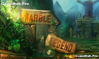 Tải Game Marble Legend Pro Apk Bắn Bóng Cho Android