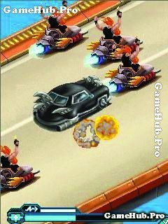 Tải Game MegaMind Kẻ Đại Gian Ác Crack Cho Java