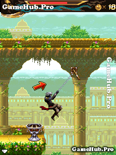 Tải Game Prince Of Persia 3 Two Thrones Crack Cho Java