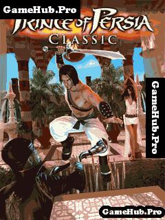 Tải Game Prince of Persia Classic Crack Cho Java miễn phí