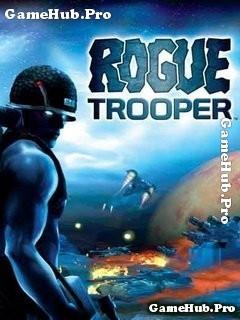 Tải Game Rogue Trooper - Chiến Binh Đột Biến Crack