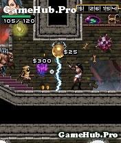 Tải Game Shadowalker Lời Nguyền Crack Cho Java
