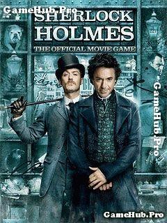 Tải Game Sherlock Holmes Crack Cho Java miễn phí
