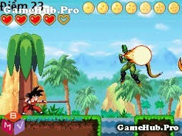 Tải Game Songuku Đại Chiến Ngọc Rồng Crack Cho Java