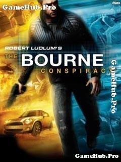 Tải Game The Bourne Conspiracy Crack Miễn Phí Cho Java