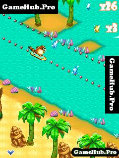 Tải Game Tropical Madness Nhập Vai Chú Furrito Cho Java