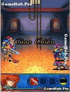Tải Game Truyền Thuyết Long Tộc - Nước Mắt Của Rồng Việt Hóa