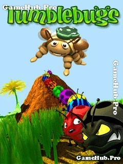 Tải Game Tumble Bugs Bắn Bóng Crack Cho Java miễn phí