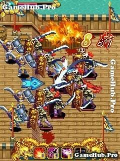 Tải Game Võ Đấu Càn Khôn Việt Hóa Crack Miễn Phí