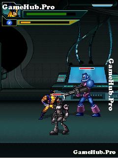 Tải Game Wolverine Mutant Armageddon Nhập Vai Người Sói Cho Java