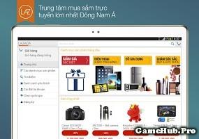 Tải Lazada Cho Android Apk - Lazada App Cho IOS iPhone