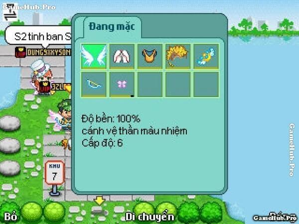 Thủ Thuật Đập VMTL Cấp 3 Tỷ Lệ Cao Game Avatar