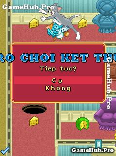 Tải Game Tom And Mê Cung Crack Việt Hóa Miễn Phí