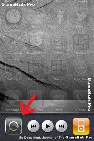 Hướng dẫn bật - tắt khóa xoay màn hình điện thoại iPhone
