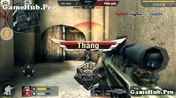 Tìm Hiểu các chế độ chơi trong game bắn súng Tập Kích
