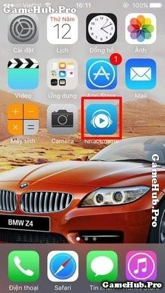 Mẹo chuyển nhạc từ máy tính sang iPhone không cần USB