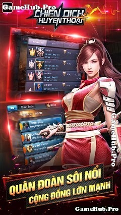 Tải Hack Chiến Dịch Huyền Thoại One Hit Cho Android mới