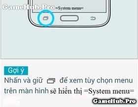 Hướng dẫn chơi game conver apk trên Android