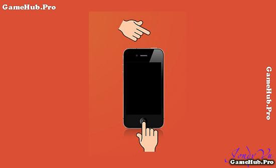 Thủ thuật lấy lại mật khẩu khóa màn hình trên iPhone