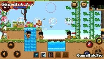 Tải Ninja School 128 Premium v3.5 Android HD Chính Thức