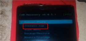 Hướng dẫn cách root Lenovo A7000 dễ dàng, nhanh nhất