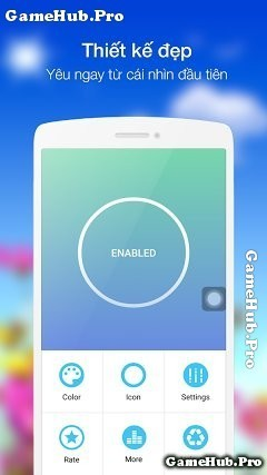Tải Assistive Touch Apk - Ứng dụng Phím Home Ảo Android