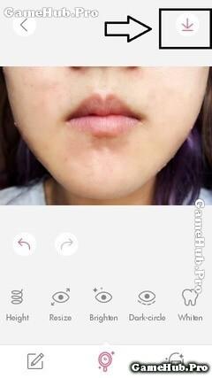 Tải BeautyPlus - Xóa sạch mụn, làm trắng da cho Android