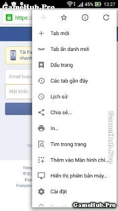 Tải Cốc Cốc Apk - Trình duyệt thuần Việt cho Android