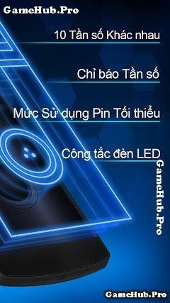 Tải Đèn pin siêu sáng - Ứng dụng bật đèn Flash Android