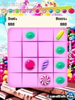 Tải Game 2048 Candies - Game Khó kiểu mới cho Java