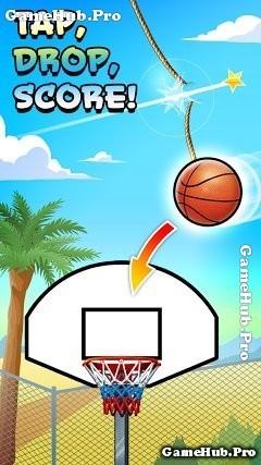 Tải Game Basket Fall - Thể thao đa dạng cho Android