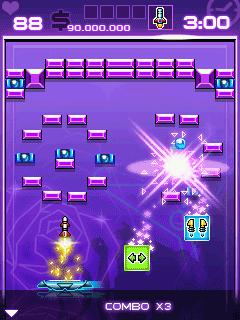 Tải game Block Breaker Deluxe 2 - Bắn Bóng Đẹp cho Java