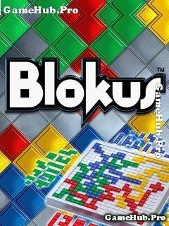 Tải game Blokus - Xếp hình trí tuệ Gameloft cho Java