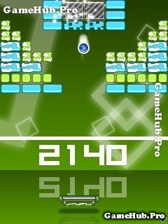 Tải game Brick and Bubble Revolution cho Java miễn phí