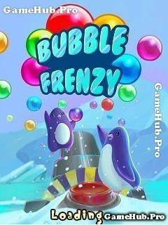 Tải game Bubble Frenzy chuỗi phiên bản Bắn Bóng Java