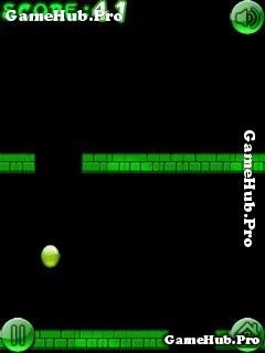 Tải game Bubbly Ball - Quả bóng phiêu lưu cho Java