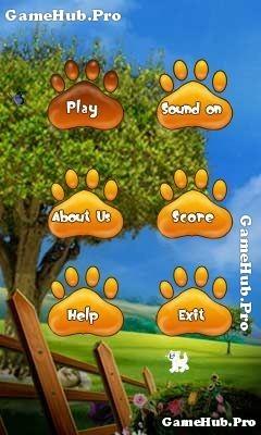 Tải game Cat Basket - Phiêu lưu cùng giỏ Mèo cho Java