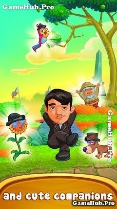 Tải game Catch The Guava - Ăn ổi Bá Đạo cho Android