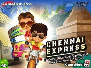 Tải game Chennai Express - Chạy phiêu lưu cho Java
